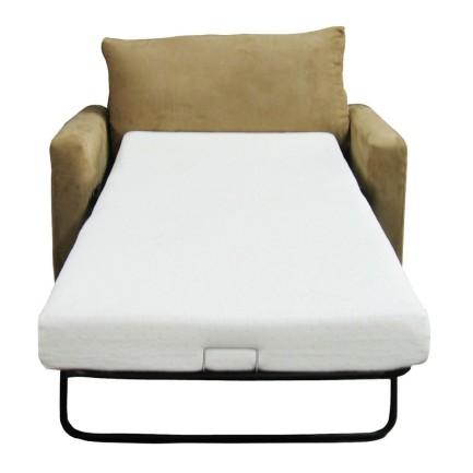 Classic Brands Memory Foam Sofa Mattress, Replacement Sofa Bed Mattress, Full Size