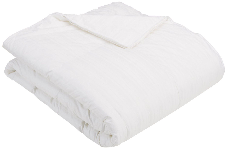 Pinzon Hypoallergenic Medium Warmth Down Alternative Comforter - Full/Queen