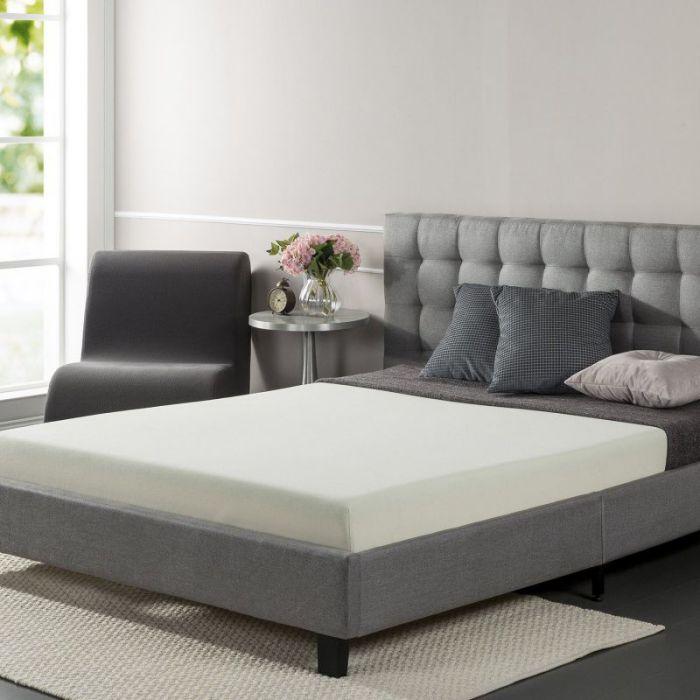 Sleep Master Ultima® Comfort Memory Foam 6 Inch Mattress, Full